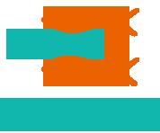 Postur logo LF